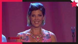 Nadja, Gabriela und Pauline: Pray to God von Calvin Harris - Popstars
