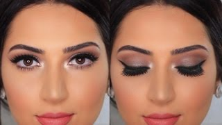 One Brand Makeup Tutorial With L.A. Girl Cosmetics