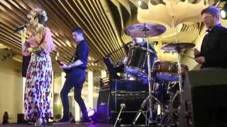 Iulia Dumitrache &amp Band - Colaj gipsy