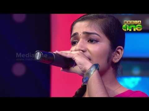 Pathinalam Ravu Season 5 | Harsha - Song'കൽക്കണ്ട  മാവിൻ ചോട്ടിൽ' (Epi54 Part1)