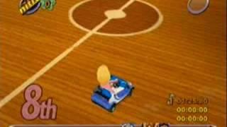 NC* Action Girlz Racing (Wii) Review