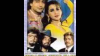 Sanwali Saloni Teri Hum Sab Chor Hain REMIX