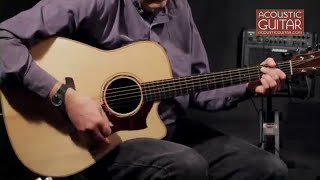 yamaha a3r review from acoustic guitar