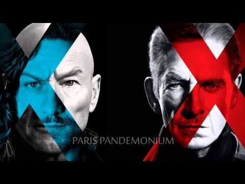 X-Men: Days of Future Past OST
