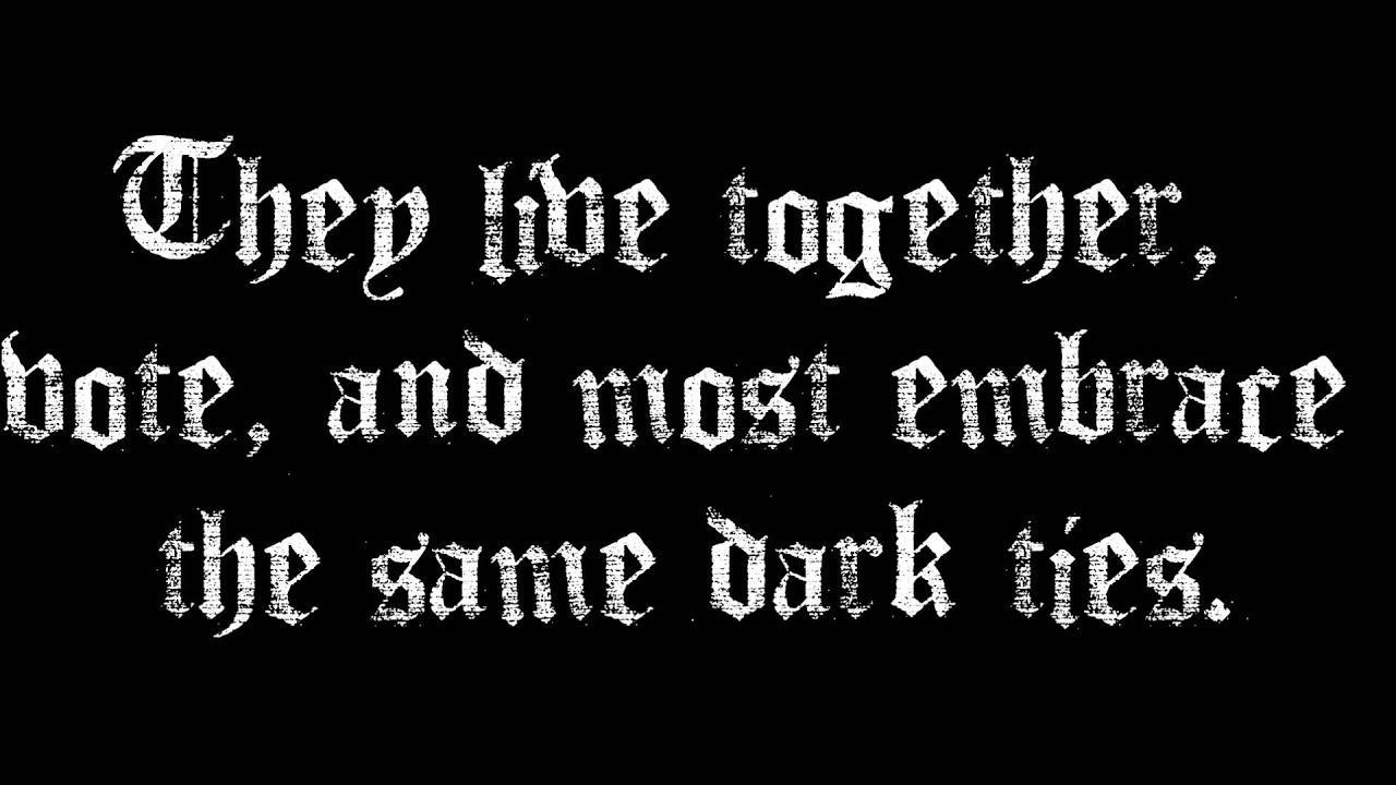 Avenged Sevenfold - Blinded In Chains Lyrics   MetroLyrics