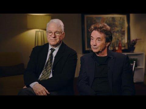 Steve Martin & Martin Short