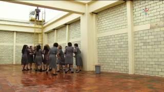 Maricruz es llevada a prisión | Corazón indomable - N telenovelas