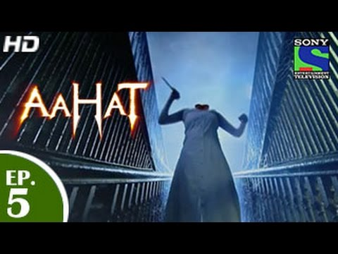 Aahat - आहट - Kaun Hai - Episode 5 - 4th March 2015