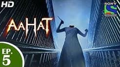 Aahat - आहट - Kaun Hai - Episode 5 - 4th March 2015