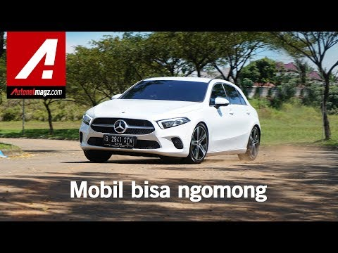 Mercedes-Benz A200 2019 Review & Test Drive By AutonetMagz