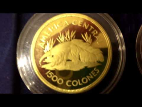 Grading My Ten Best and Rarest Gold Bullion Coins: Before and After