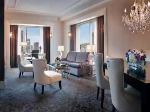 Best Hotel In Toronto - Trump International Hotel And Tower Toronto