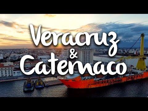 Veracruz y Catemaco, un paseo inolvidable