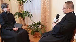 Abp Ryś o Wielkim Poście   wywiad   Łódź 2019