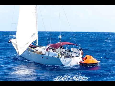 Rescue at Sea - Mid-Atlantic Mayday