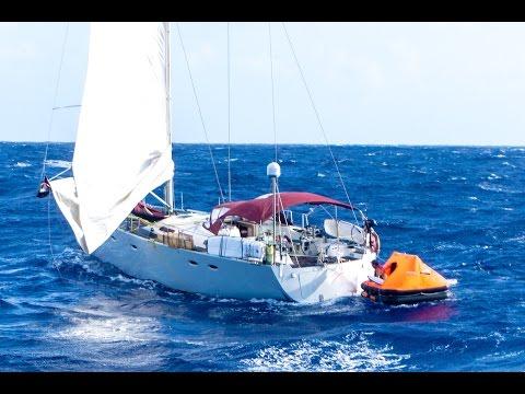 Rescue at Sea - Mid-Atlantic Mayday