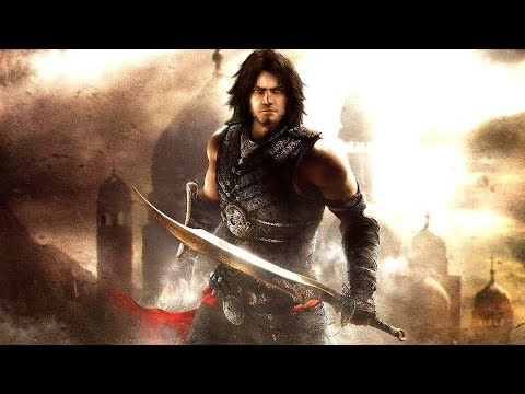 Download PRINCE OF PERSIA: FORGOTTEN SANDS All Cutscenes (Game Movie) 1080p 60FPS