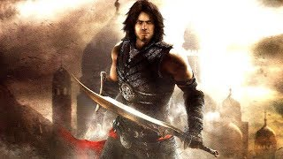 PRINCE OF PERSIA: FORGOTTEN SANDS All Cutscenes (Game Movie) 1080p 60FPS