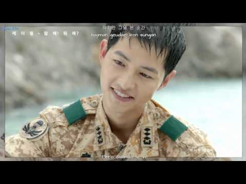 K.will – Talk Love [DOTS OST 6] Sub Español - Han - Rom [MV]