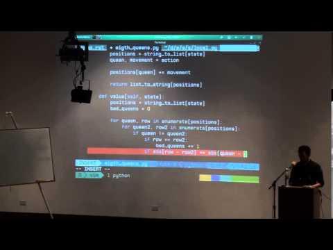 Image from Inteligencia Artificial con Python - Día 3 de 3
