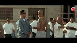 Массовая драка заключённых (Выстрел в пустоту. 2017)