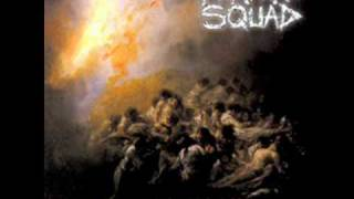 "Torture Squad - ""Agonies In Your Brain"""