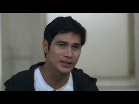 National Book Story: Piolo Pascual
