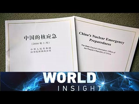 World Insight— Nuclear safety; China business ethics 01/30/2016