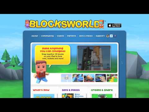 "Linden Lab ""Blocksworld"" Case Study"