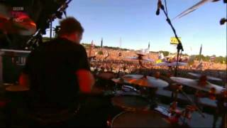 Pendulum - The Vulture | Glastonbury 2011