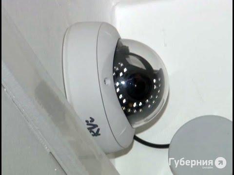 Убийство мужчины записала камера видеонаблюдения.MestoproTV