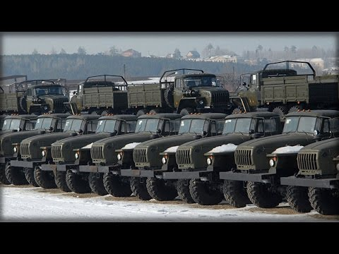 EVERYTHING MUST GO! RUSSIANS ANNOUNCE MASS SELL OFF OF ARMY SURPLUS