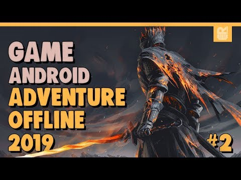 7 Game Android Offline Adventure Terbaik 2019 #2