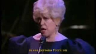 Dorothy Loudon - Losing My Mind - You Could Drive A Person Crazy