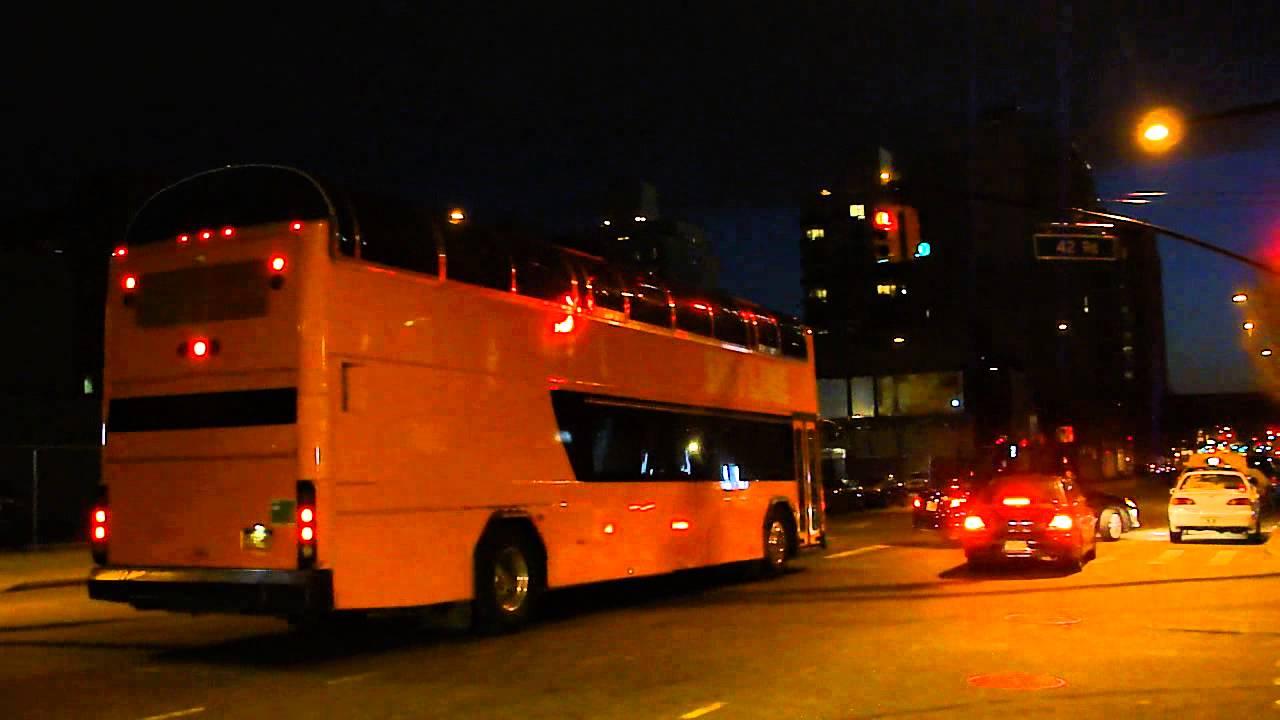 2012 Gillig Advantage Low Floor Double Decker [ Skyline Sightseeing Tours ]