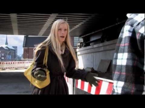 Showreel 2013 - Nicolá MelissiAn - FAME Actors Management