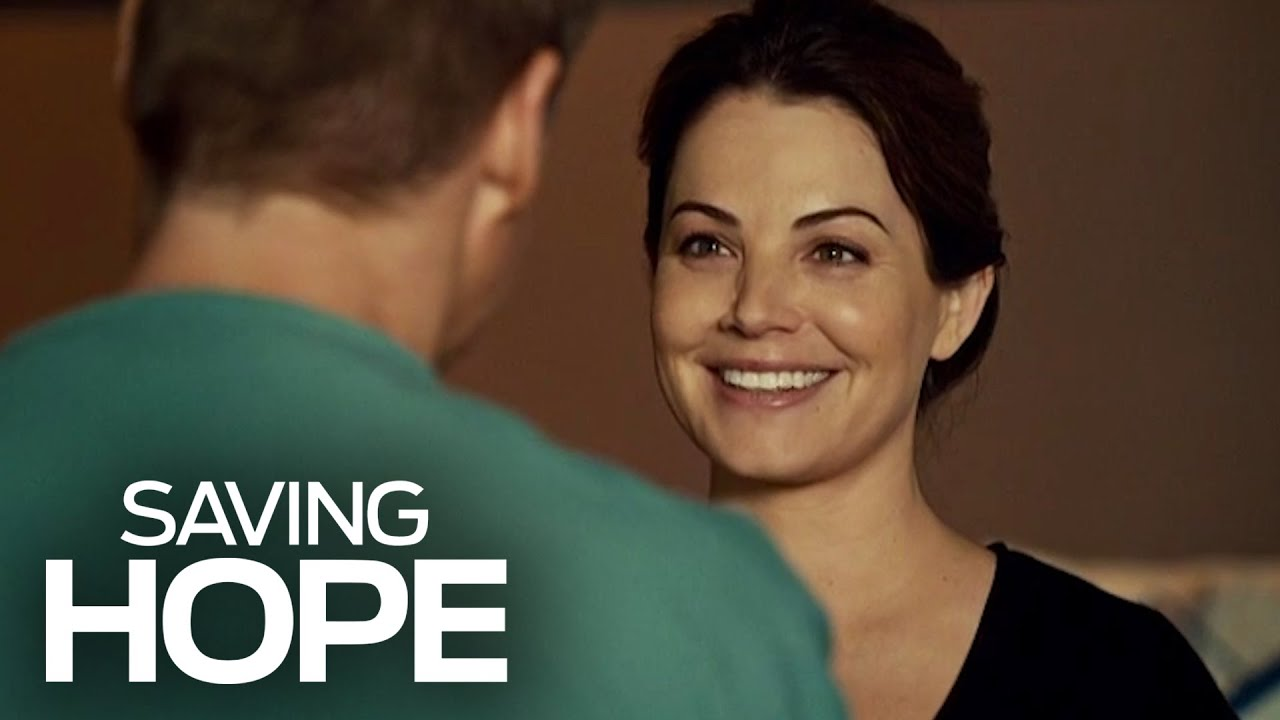 Download Alex is Pregnant! | Saving Hope