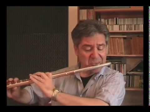 Joachim Andersen op.30 - Studio n° 23