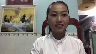 Nguyễn Thùy Dương kể về cuộc cưỡng chiếm dã man đất dân Thủ Thiêm để xây trụ sở quận 2 năm 2005