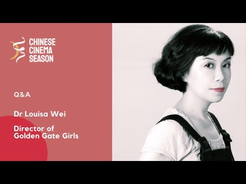 Chinese Cinema Season: Q&A with Dr Louisa Wei, director of Golden Gate Girls (2013)