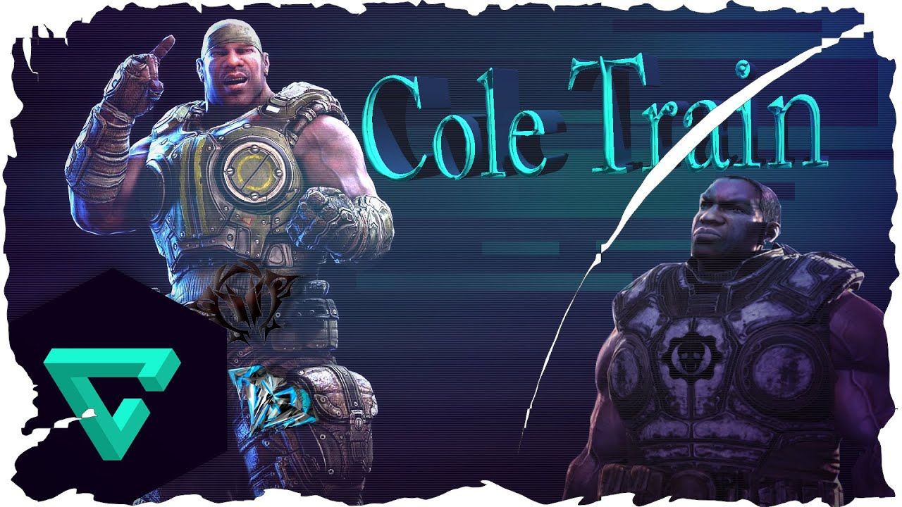 Gears Of War 3 Quotes Cole Train