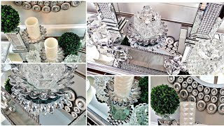 Dollar Tree Mirror Room Decor DIY