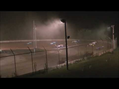 Legendary Hilltop Speedway Modified Freedom 30 9-15-2017