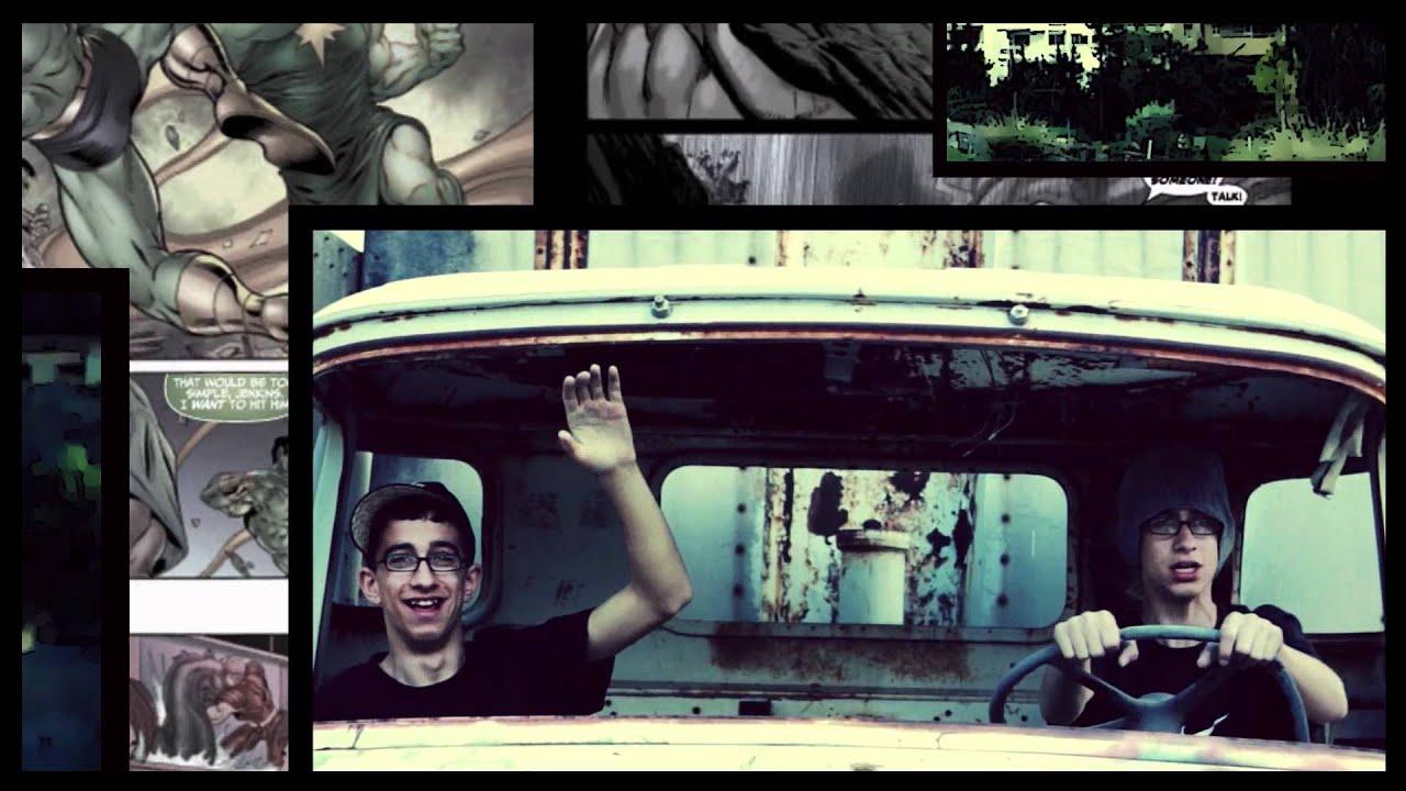 MIKΡΟΣ ΝΙΚΟΛΑΣ - Ο ΕΠΙΚΕΦΑΛΗΣ (official video clip 2012)