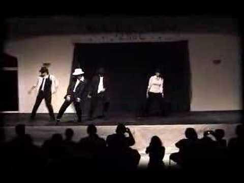 Michael Jackson Remix Dance @2006 Annual MUM Variety Show