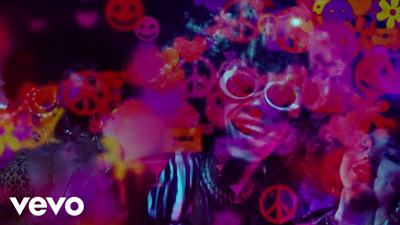 Resultado de imagen para Jon Z - Me Fui De Over (Official Video)