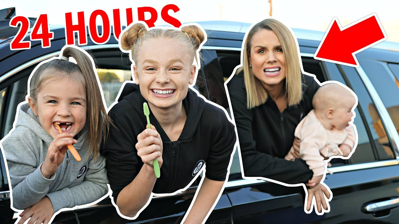 24-hour-overnight-in-car-challenge-with-baby-in-usa