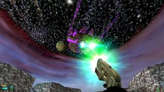 Gunman Chronicles - My Favourite Single Player Half Life mod