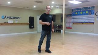 TEACH Todd's #Cravings line dance to Craving You