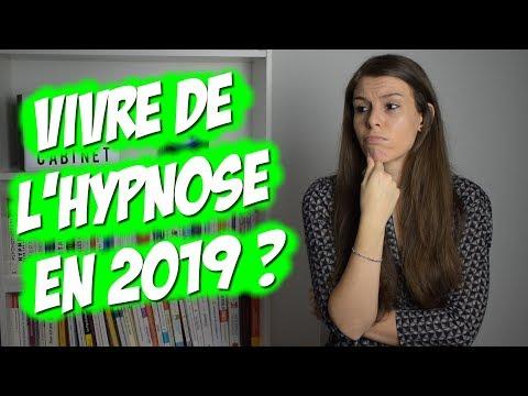 PEUT-ON ENCORE VIVRE DE L'HYPNOSE EN 2019 ?